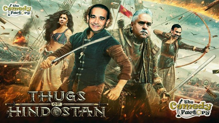 Original Version. #ThugsOfHindostan