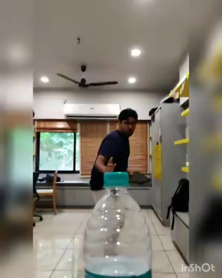 Look Out Jackie Chan, I have arrived. FT. BOTTLE CAP CHALLENGE - SOUND ON  #BottleCapChallenge