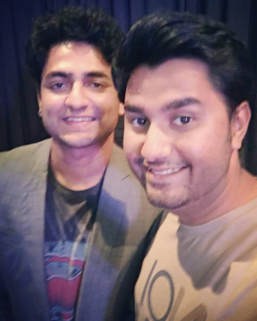 One of the best and well written Standup Show i have seen till now. #kennysebastian