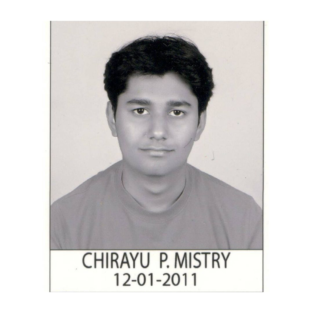 Passport Photo Series: 2011  I know it looks like a Maiyyat ki Photo but this is from 2011 and it was clicked for AIEEE exam. I don't know why they wanted the date of the photograph below it but again, education system ke aadhe rules waise bhi samajh ke bahaar hai. Anyway. I didn't knew shit about the exam, nor wanted to give it. Sab dost de rahey thhe toh maine bhi gadhe ki tarah form bhar diya thha aur zig zag answers mark karke aa gaya thha. Scored 47 marks out of i don't know, 500-600 shayad. Though was few marks away from eligibility (as if that would have made any difference).   #photoofme #examtime #12th #clueless