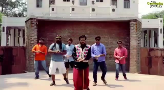 Our new video is out. Gujjubhai Funk. A pàrody of uptown funk. Check out the full video on our YouTube channel