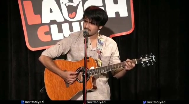 Watch @aarizsaiyed 's new standup video on @thecomedyfactoryindia 's Youtube channel. Mast hai.