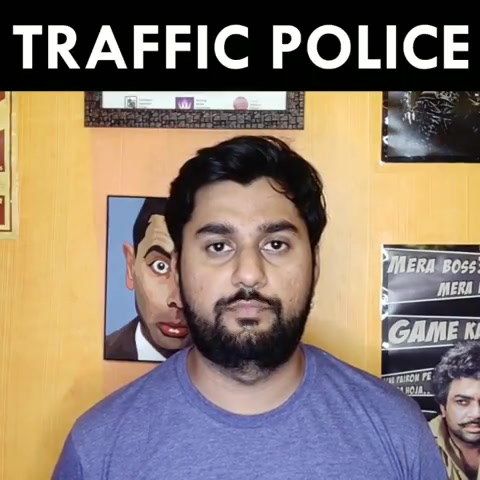 Running into Traffic Police be like #MistryKeChitrapat  #comedy #comedyvideos #funnymemes #funny #hindi #bollywood #songs #police #cop #traffic #instafunny #instavideo