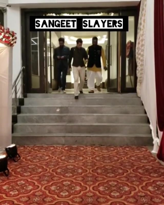 Meet the Sangeet Slayers. #standupcomedy #OnelifeOneSangeet #money #slay
