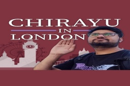 Made something for you guys from my last year's tour of London & Leicester.  Travelled, Edited, Cinematography, Sound Recording, Uploaded and Watched By: Chirayu Mistry  Special Thanks to: - Manan Desai and his DJI Osmo Pocket for such wonderful footages. (33.33% unka hai. I calculated.) - Avani Desai for making the sweet thumbnail.  #travel #london🇬🇧 #uktour #desitravellerclub #standupcomedy #gujarati #hindi #2019 #travelvlog #vlog #vloggerlife #leicestercity #satisfactionguaranteed #funnyclips #inspirationalthoughts #introspection